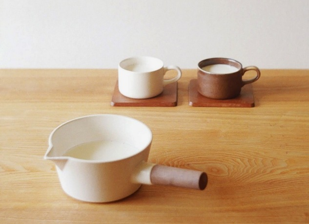 ミルクパン リコッタ 出産祝い 日本いいもの屋