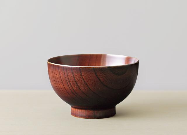 お椀やうちだ 木地呂椀 父の日 お父さん 贈り物 プレゼント  日本いいもの屋