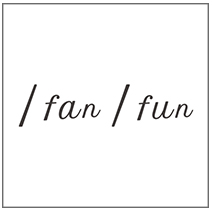 /fan/fun ファンファン ブランド紹介