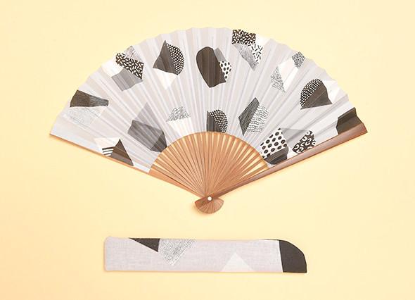 日本いいもの屋  fanfun 扇子