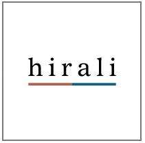 hirali(ひらり)/Oo(ワォ) ブランド紹介