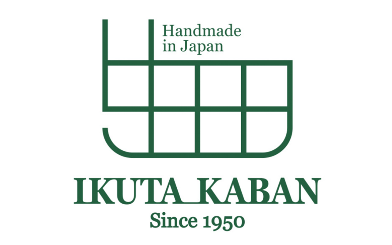 IKUTA KABAN 生田ランドセル スクエアバック