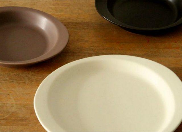 日本いいもの屋  かもしか道具店 陶のフライパン