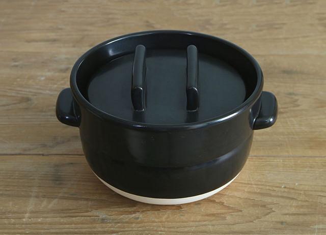 かもしか道具店 ごはんの鍋
