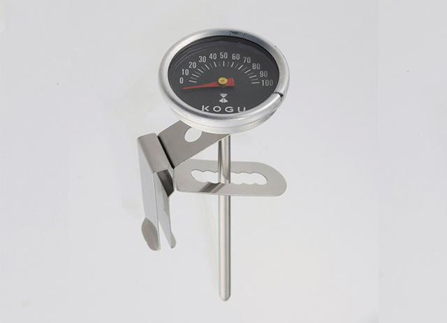 珈琲考具 温度計