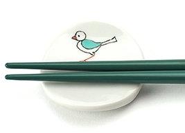 クタニシール KUTANI SEAL 小鳥の箸置