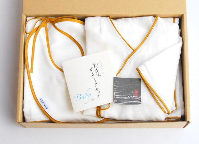 新生児 ガーゼギフト 3点セット 出産祝い 日本いいもの屋