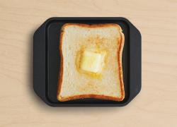 あやせものづくり研究会 スミトースター / Sumi Toaster