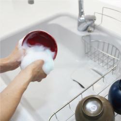 メンテナンス 洗う