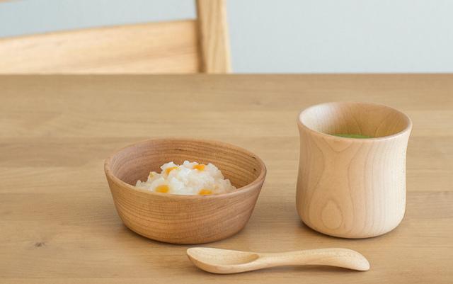 日本いいもの屋 スナオラボ  きのこのうつわ