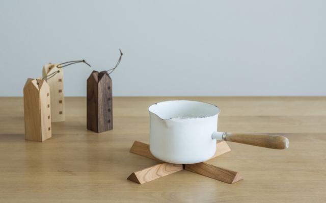 日本いいもの屋 スナオラボ 鍋敷きハウス