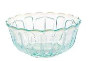 廣田硝子 雪の花 洗鉢