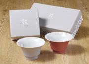 nucca 自釉 茶碗 結婚祝い 日本いいもの屋
