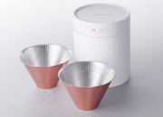 銅製のモスコミュールカップ