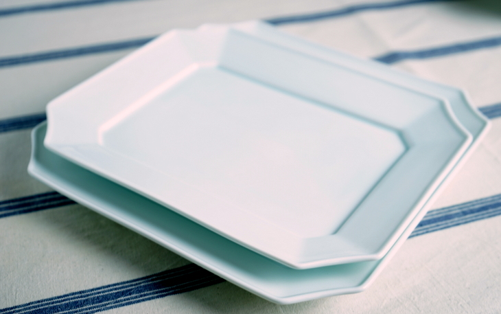 瑞々 すみきり皿