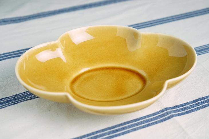 瑞々 木瓜鉢