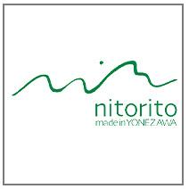 nitorito ストール ブランド紹介