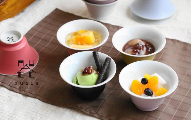 日本いいもの屋 nucca 茶碗