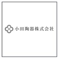 小田陶器 ロゴ