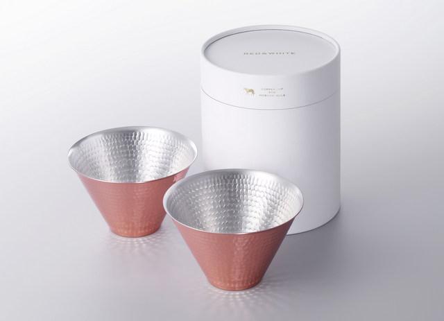 モスコミュールカップ RED&WHITE