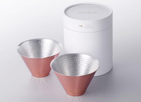 銅製のモスコミュールカップ 男性への贈り物 日本いいもの屋