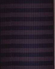 掛川織のラグ ピアミット グレー