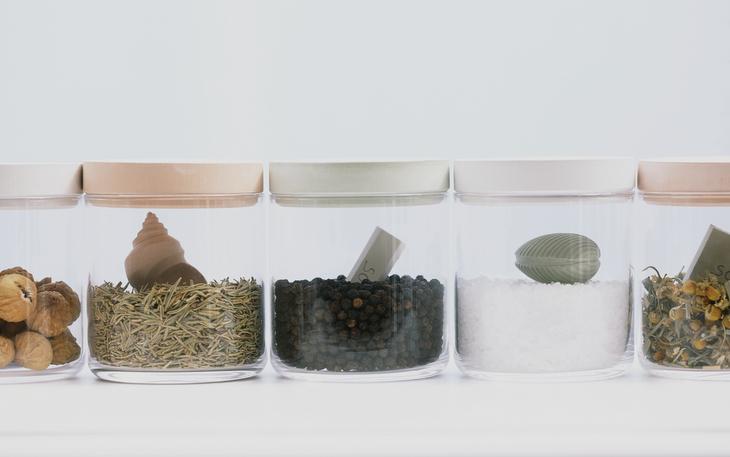 珪藻土のドライングブロック