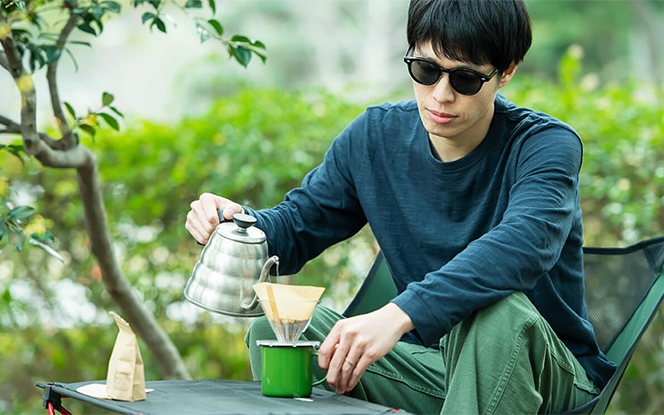 tesio クラフト サングラス 日本人 フィット YAMA