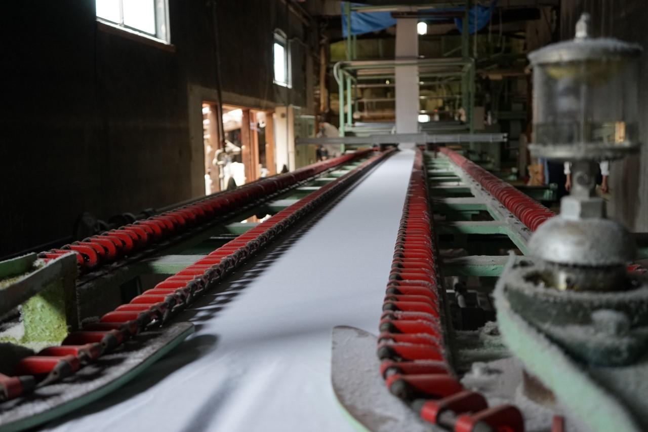 武田晒工場