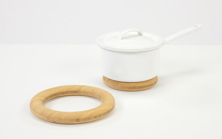テオリ TEORI 鍋敷き