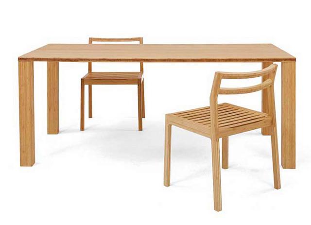 TEORI ソリッドダイニングテーブル