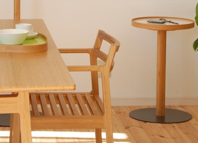テオリ テンション テーブル ベンチ スツール ラウンジ