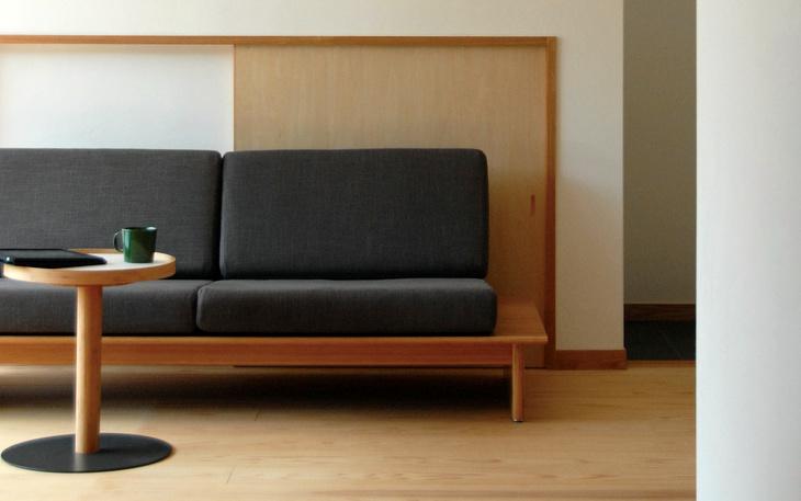 TEORI テオリ オモソファ omo sofa リビング