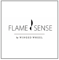 FLAME SENSE by Winged Wheel